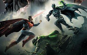 Injustiça para todos | Heróis e vilões que poderiam participar de Injustice 2 – Parte 1