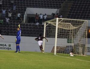 Ferroviária x Grêmio Osasco Leonardo Fermiano / AFE (Foto: Leonardo Fermiano / AFE)