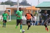 Com Anderson, reservas do Coritiba empatam com o Operário-PR no CT
