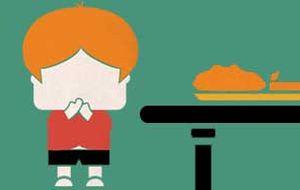 Seu filho come mal? Kapim sugere metas para melhorar alimentação