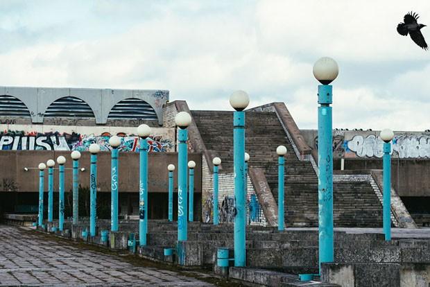 Construções Olímpicas (Foto: Oh Brezhnev/ Divulgação)