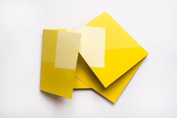 Isabella Giobbi: inspirações para adotar o amarelo da moda ao décor (Foto: Galeria Leme/Divulgação)