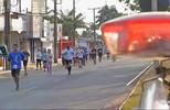 E no domingo teve a primeira corrida Guardiões da Serra