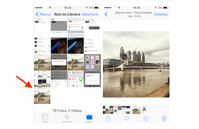 how to download video from google drive on iphone