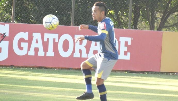Rafinha; Cruzeiro (Foto: Marco Antônio Astoni)