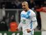 """Dória traça meta do Olympique: """"Ficar entre os três primeiros do Francês"""""""