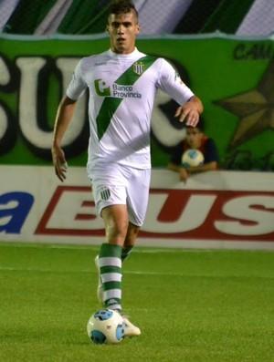 Fabian Nogueira Banfield (Foto: Divulgação / Banfield)