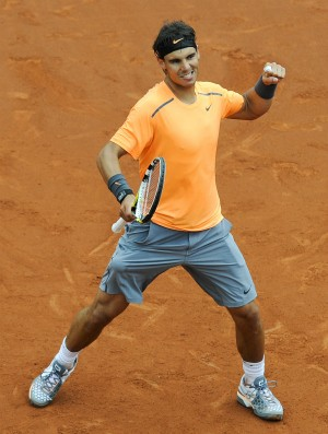 Nadal bate Verdasco em Barcelona e reedita final contra Ferrer
