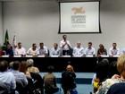 Municípios de SC propõem ações de saneamento em reunião sobre verão