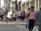 Comerciantes de Mogi esperam queda nas vendas de Dia dos Pais