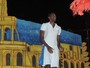 Pela 2ª vez, André Domingos é estrela de escola de samba de Prudente