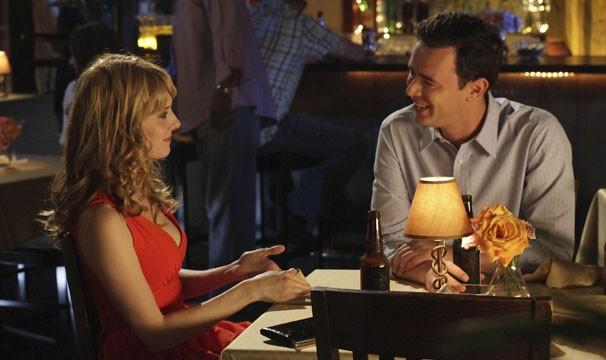 Jenny Wade e Colin Hanks têm bastante química em cena (Foto: Divulgação / Twentieth Century Fox)