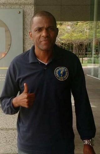 Ney de Moraes, presidente da Peruche (Foto: Reprodução/Facebook)