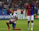 Juninho defende Hernane e diz que atacante pode marcar o gol do acesso
