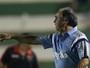 "Descontente, Marcelo Oliveira avalia: ""Poderíamos estar mais adiantados"""