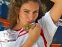 Conheça Larissa Fernandes, a musa do Sete de Dourados