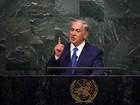 Netanyahu diz que Israel fará de tudo para se defender de ameaças externas