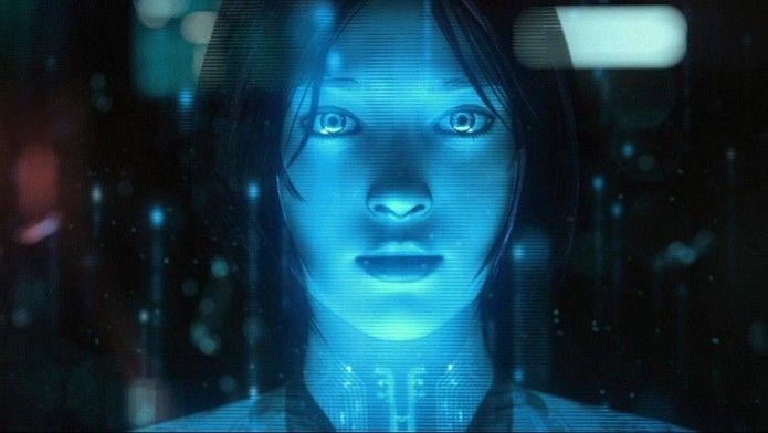 Cortana (Foto: Cortana)