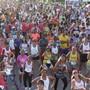 Confira imagens da Volta de Aracaju do ano passado (João Áquila / GloboEsporte.com)