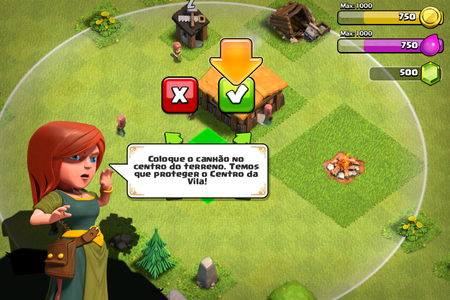 Clash of Clans  Jogos  Download  TechTudo