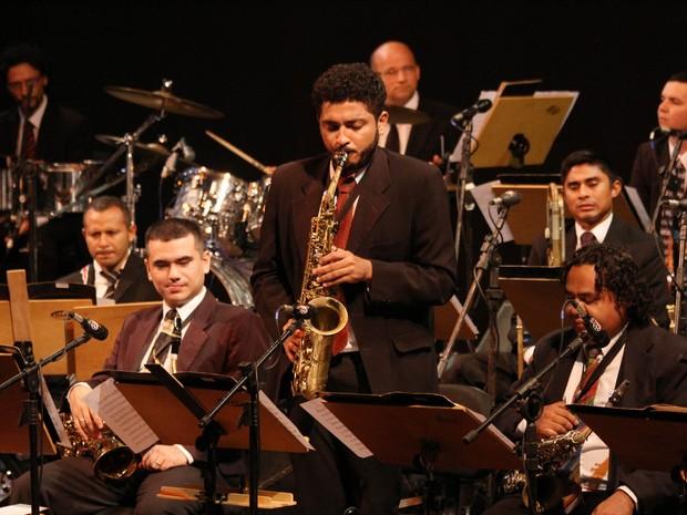 Amazônia Jazz Band Belém (Foto: Divulgação)