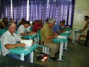 Concurso público oferece 34 vagas no transporte coletivo de Araras (Foto: Arquivo/Secom)