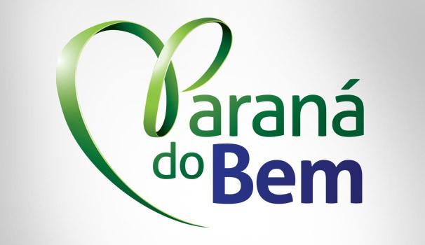 Paraná do Bem  (Foto: Reprodução/RPC TV)