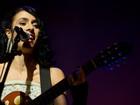 Marisa Monte se apresenta em novembro na Concha Acústica