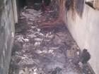 Juíza determina que apartamento em MT atingido por fogo passe por perícia