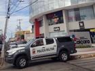 Suspeitos de fraudes no Mossoró Cidade Junina são soltos