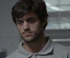 Felipe Simas é Jonatas em Totalmente demais | Reprodução
