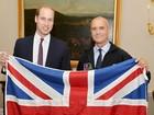 Explorador britânico morre ao tentar cruzar sozinho a Antártica
