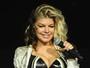 Fergie posta vídeo na web para anunciar lançamento de nova música