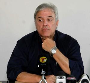 sérgio kano sport (Foto: Aldo Carneiro / Pernambuco Press)