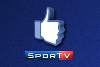 Curta a fan page do Canal Campeão na rede social (Divulgação SporTV)