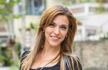 Júlia Rabello comenta momento: 'O trabalho me traz felicidade plena'