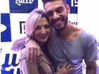 Lucas Lucco entra em elenco de 'Sol Nascente' e mãe comemora: 'Feliz'