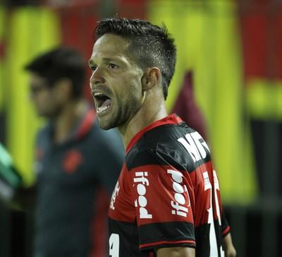 diego flamengo (Foto: Gilvan de Souza / Flamengo)