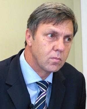 Paulo Schmitt (Foto: Vicente Seda)