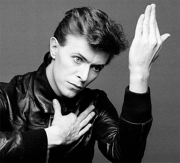 David Bowie (Foto: Divulgação)