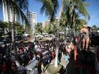 Parada do Orgulho LGBT é celebrada na orla de Maceió em sua 15ª edição