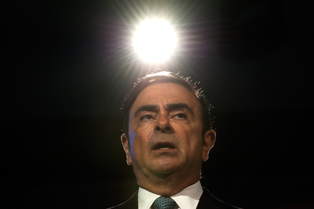Carlos Ghosn (Foto: Getty Images)