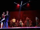 Cantata 'Los Pájaros Perdidos' estreia nesta sexta-feira no Theatro da Paz
