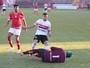 Empate sem gols ameaça Mogi no G-4 e faz Bota-SP manter jejum de vitórias