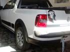 PM prende suspeitos de assaltar concessionária em Divinópolis