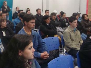 Três cursos gratuitos oferecem 90 vagas, maioria para mulheres, em Guarapuava (Foto: Sirlei Gadens/Secretaria da Mulher)