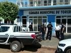 Polícia investiga fraude em renúncia de vereador de Torixoréu (MT)