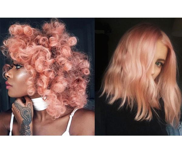 Para todos os tons de cabelos (Foto: Instagram)