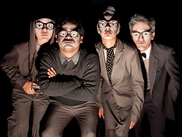 """Grupo reestreia a peça """"Lesados"""" no Sesc Pinheiros em janeiro (Foto: Rafael Escocio)"""