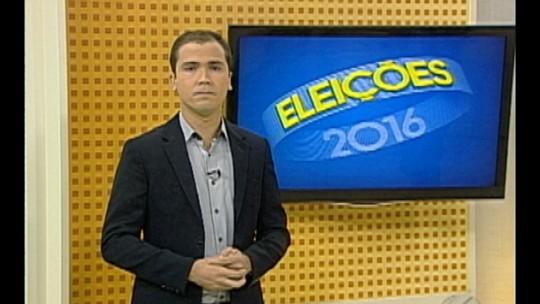 Veja a agenda dos candidatos à Prefeitura de Belém nesta sexta, 28
